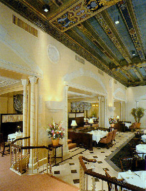 Columbia Club, Indianapolis, Indiana